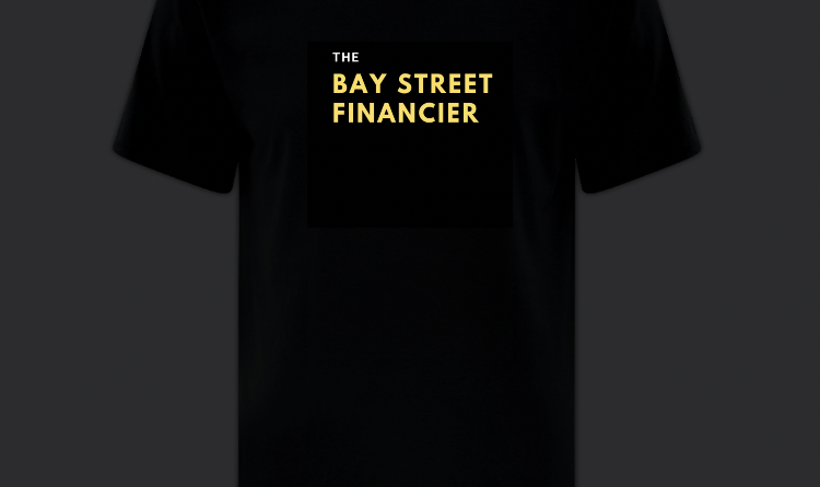 @thebaystreetfinancier t-shirt sample